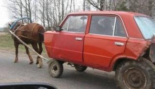 Los coches que no conducirás jamás si te ha tocado 'El Gordo'