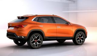 Seat 20V20 trasera lateral concept SUV 7 plazas alhambra