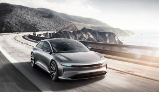 Lucid Air (II)