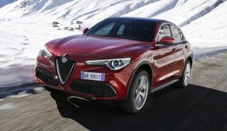Prueba Alfa Romeo Stelvio (I)