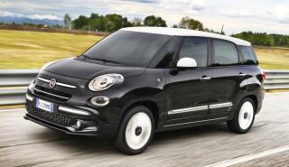 Prueba Fiat 500L 2018 (I)