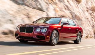 Rivales Rolls-Royce Ghost lujo berlina deportivo exclusivo
