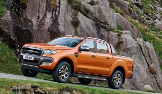 Coches por sacar buenas notas: Ford Ranger (I)