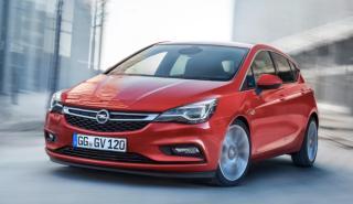 Opel Astra 2016 vs Seat León 2017 (I)