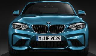 BMW que deberían estar en la carretera: BMW M2 atmosférico (I)