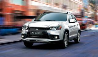 5 rivales del Mitsubishi ASX 2017