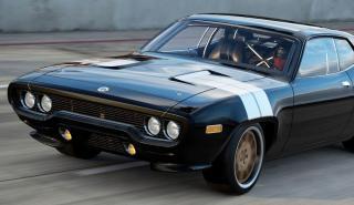Fast and Furious se cuela en el garaje de Forza Motorsport 7