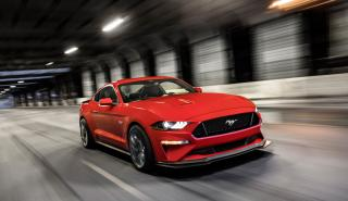 Performance Pack Level 2 para Ford Mustang GT (III)