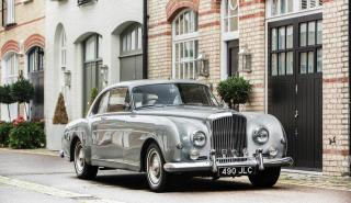 Bentley S1 Continental de Elton John
