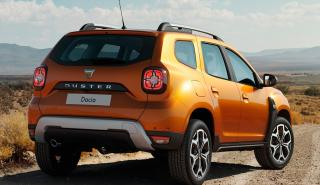 Dacia Duster 2018 (II)