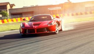 Ferrari LaFerrari (2013) 1:19.70