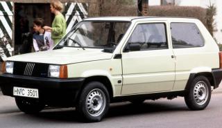 Fiat Panda (1991)