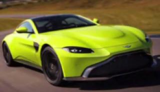 Entra en este vídeo y no te pierdas las cinco grandes novedades del nuevo Aston Martin Vantage. Tiene mucho del elegante DB10 y te aseguro que mola ¡y mucho!