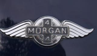 Boxing day Morgan
