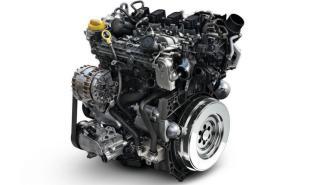 Motor Renault Mercedes  1.3 TCe