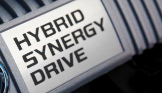 Toyota híbrido
