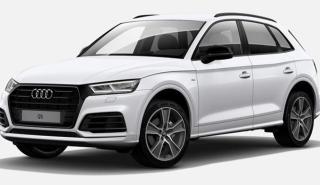 Black Line Edition Audi Q5