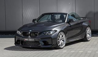 BMW M2 cabrio Lightweight