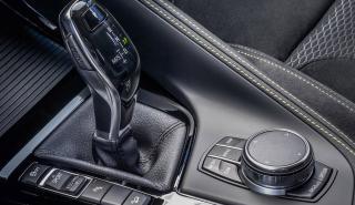 BMW X2 cambio automático