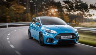 Ford Focus RS 2016