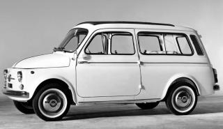 wagon monovolumen cinco puertas nuevo version