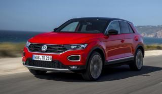 Nuevo Volkswagen T-Roc R
