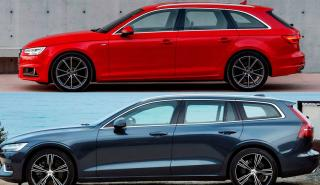 coches familiares lujo premium familiar station wagon