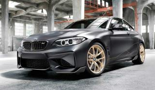 BMW M2 concept Goodwood