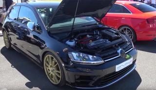 compacto deportivo lujo swap motor preparacion turbo drag race