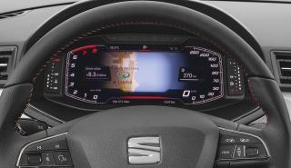 Virtual Cockpit Seat