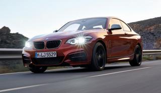 BMW 40i