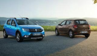 Cambio aceite Dacia Sandero