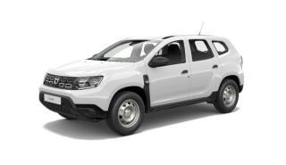 Dacia Duster más barato