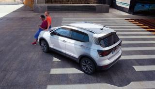 Volkswagen T-Cross First Edition