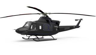 Helicóptero Subaru 412EPX