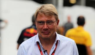 piloto formula 1 hakkinen mclaren