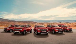 Precios nuevos Dacia Xplore, gama