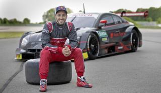 piloto circuito carrera misano italia