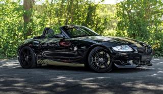 BMW Z4 Manhart