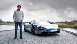 Las cosas de ser piloto de Fórmula 1