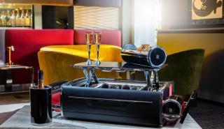 Mini bar Rolls-Royce