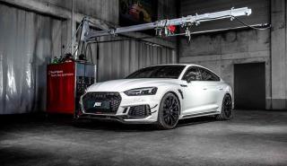 ABT RS5-R Sportback