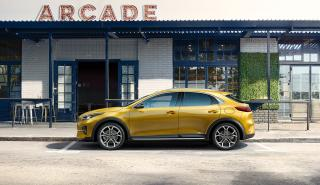 Kia XCeed Crossover 2019