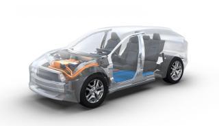 Harán un SUV eléctrico