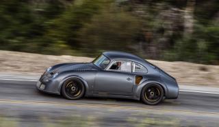 Porsche 356 RSR Emory Motorsports