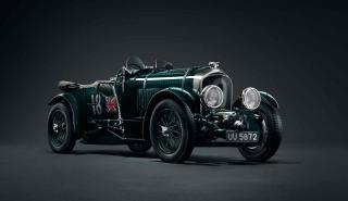 Bentley Blower 1929