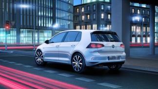 El VW Golf GTE dispondrá de una app con la que comprobar su estado de carga