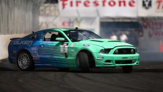 coches para hacer drift Ford Mustang