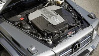 coches-más-rápidos-de-lo-que-parecen-g65-amg-motor