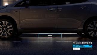 gasolinera futuro Nissan Norman Foster 2